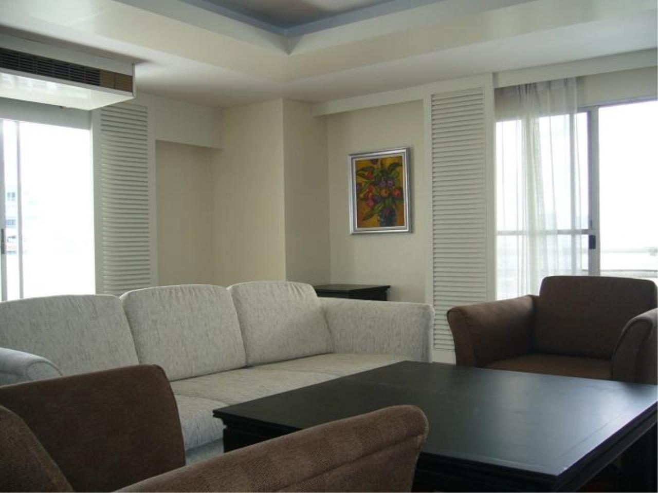 Piri Property Agency's 3 bedrooms  For Rent Regent On The Park III 3