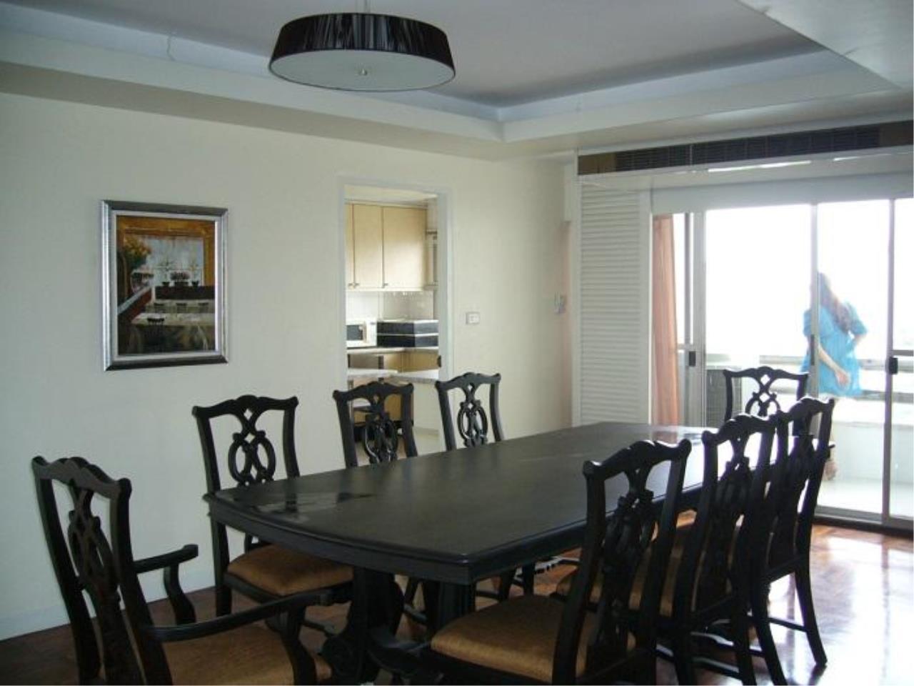 Piri Property Agency's 3 bedrooms  For Rent Regent On The Park III 6