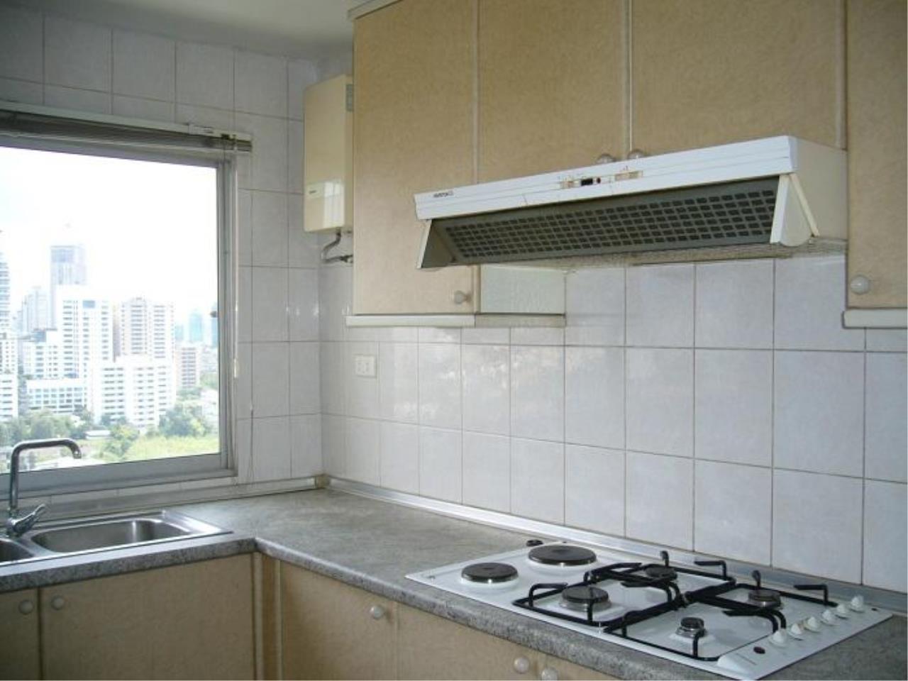 Piri Property Agency's 3 bedrooms  For Rent Regent On The Park III 5