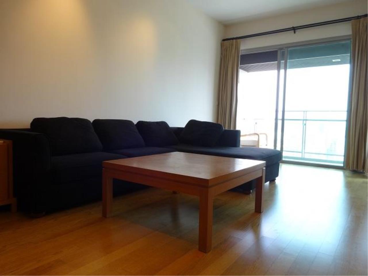 Piri Property Agency's 3 bedrooms  For Rent The Madison Condominium 10