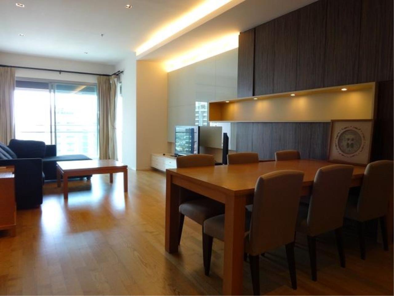 Piri Property Agency's 3 bedrooms  For Rent The Madison Condominium 2
