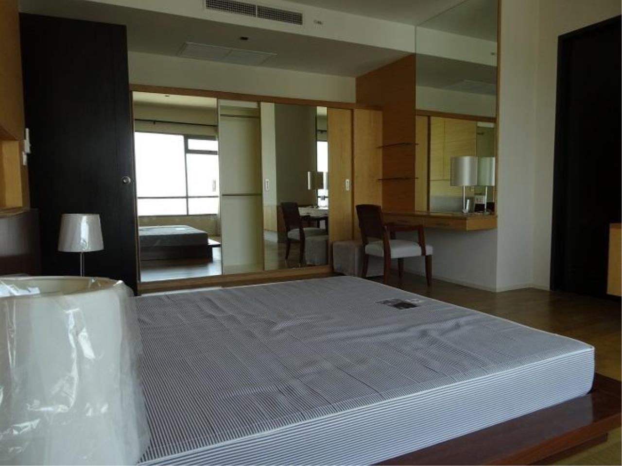 Piri Property Agency's 3 bedrooms  For Rent The Madison Condominium 7
