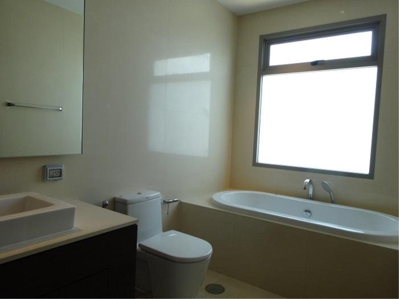 Piri Property Agency's 3 bedrooms  For Rent The Madison Condominium 8
