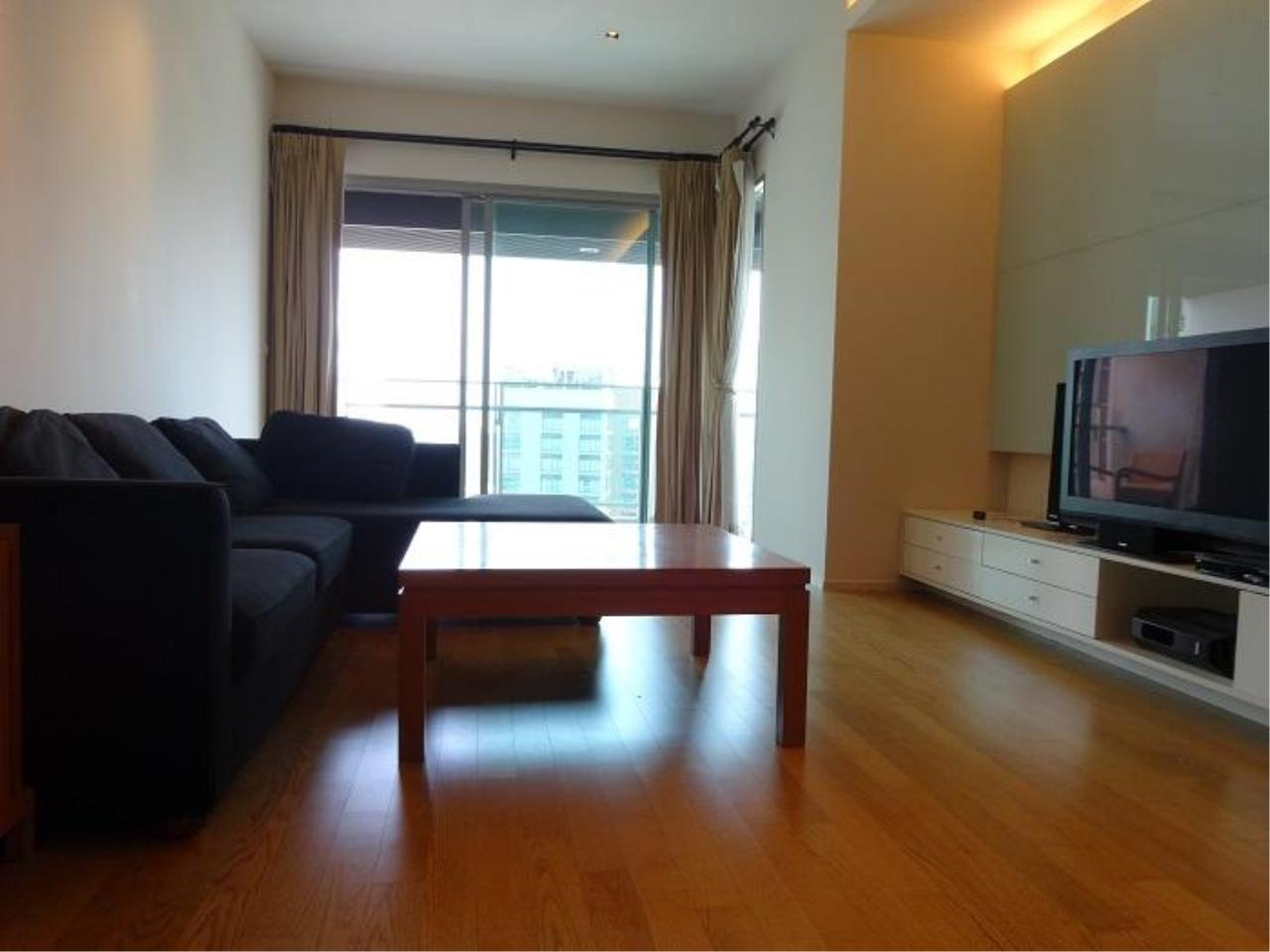 Piri Property Agency's 3 bedrooms  For Rent The Madison Condominium 9