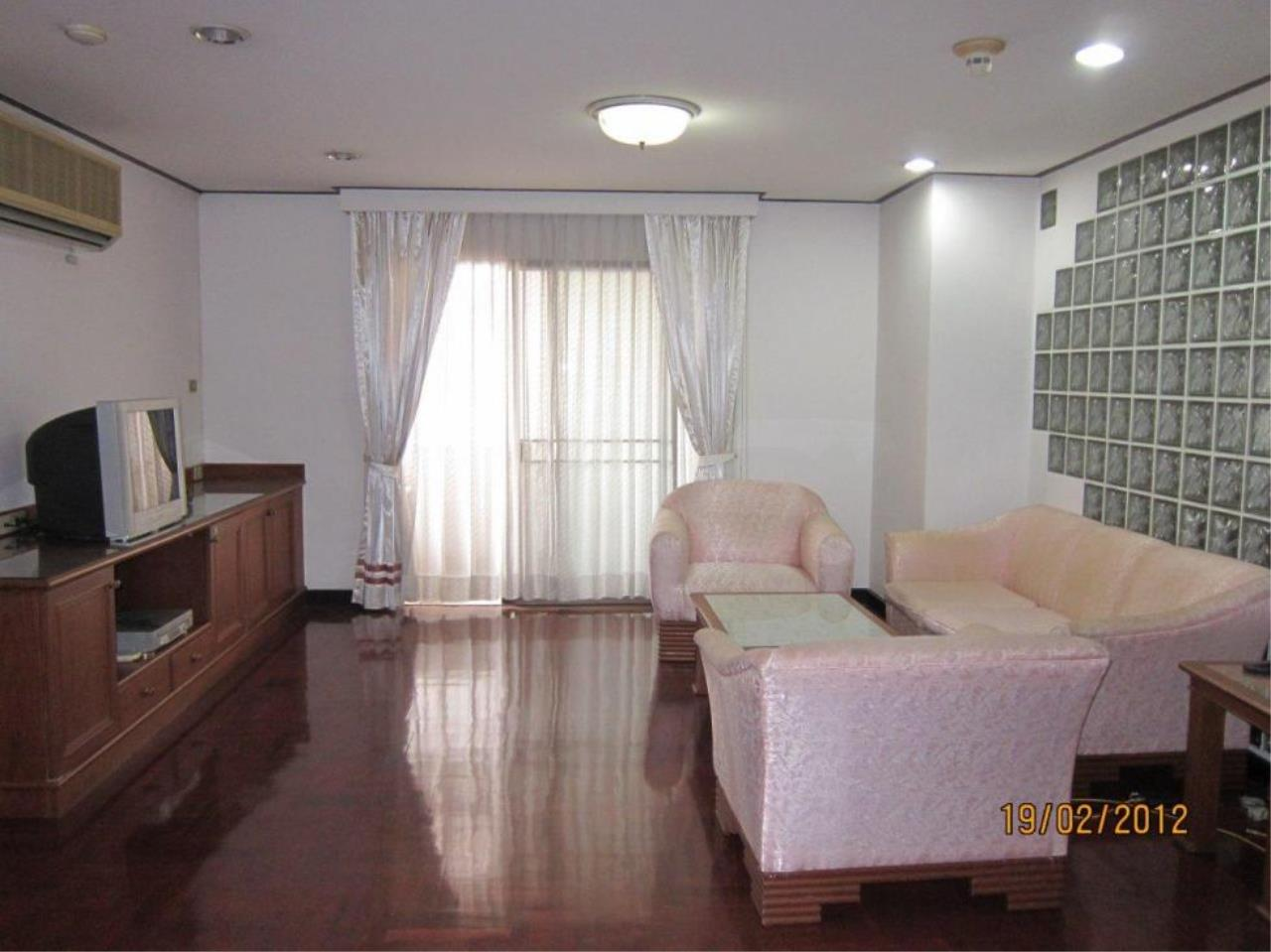 Piri Property Agency's 2 bedrooms  For Rent Richmond Palace 1
