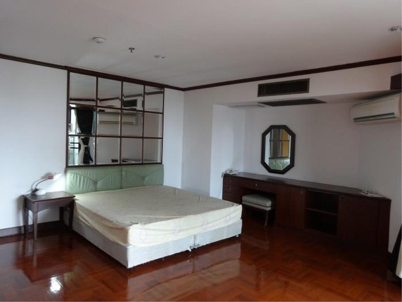 Piri Property Agency's 2 bedrooms  For Rent Baan Suanpetch 1