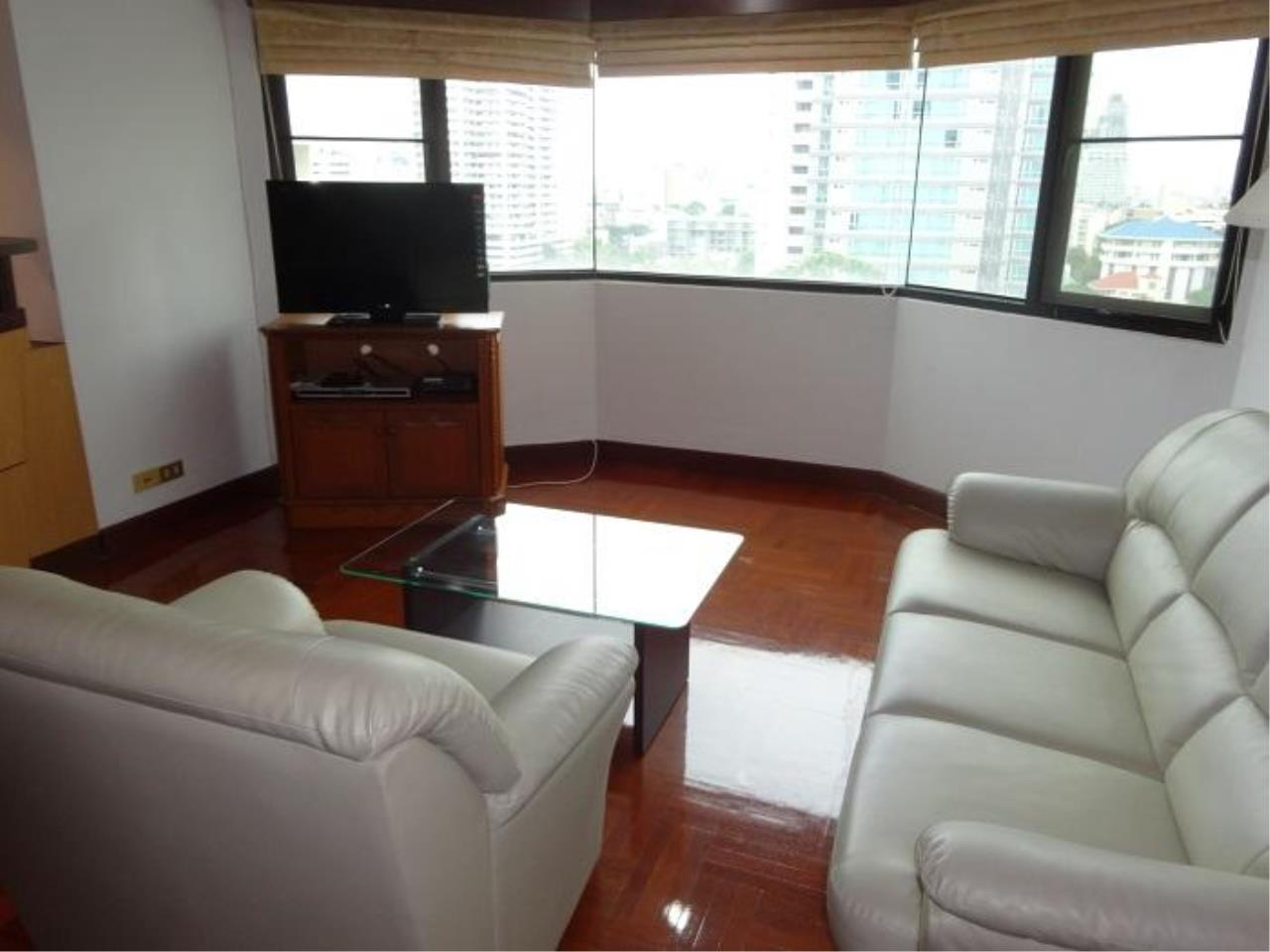 Piri Property Agency's 2 bedrooms  For Rent Baan Suanpetch 11