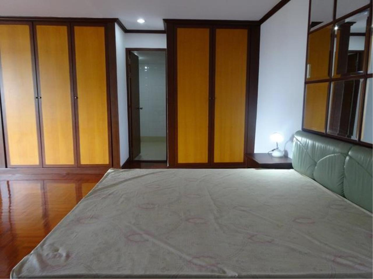 Piri Property Agency's 2 bedrooms  For Rent Baan Suanpetch 8