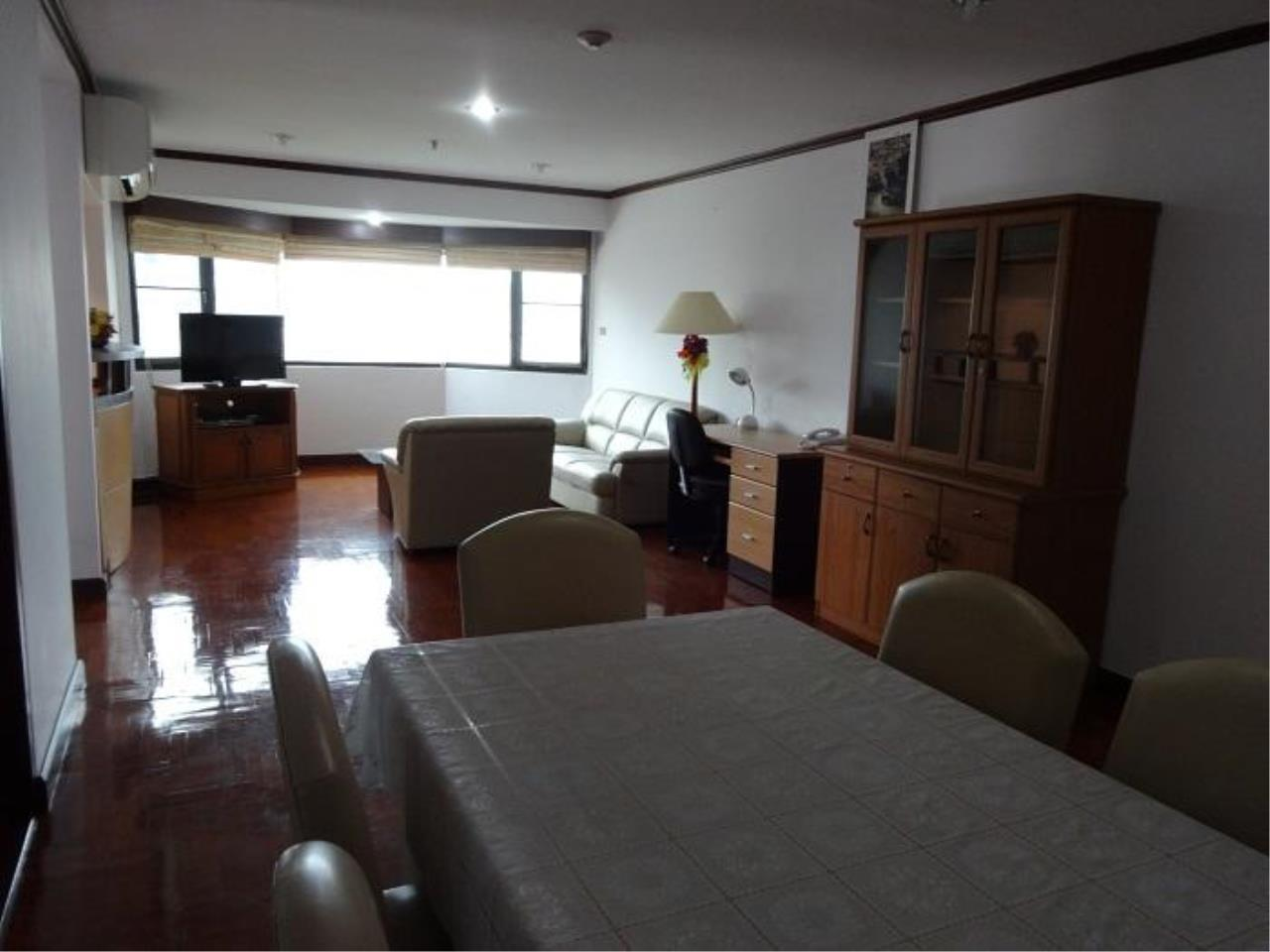 Piri Property Agency's 2 bedrooms  For Rent Baan Suanpetch 12