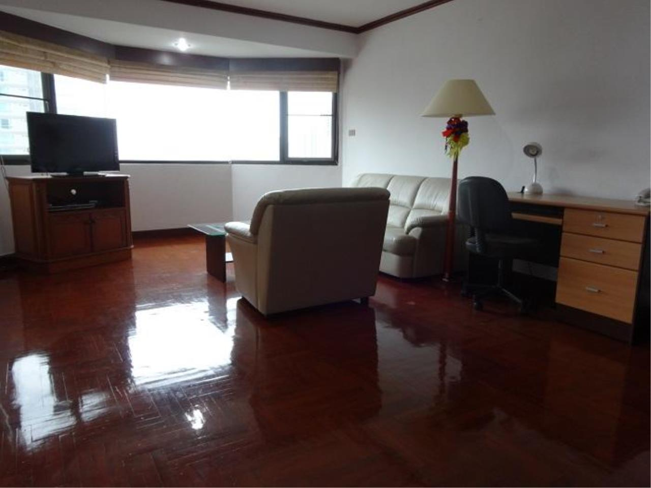 Piri Property Agency's 2 bedrooms  For Rent Baan Suanpetch 4