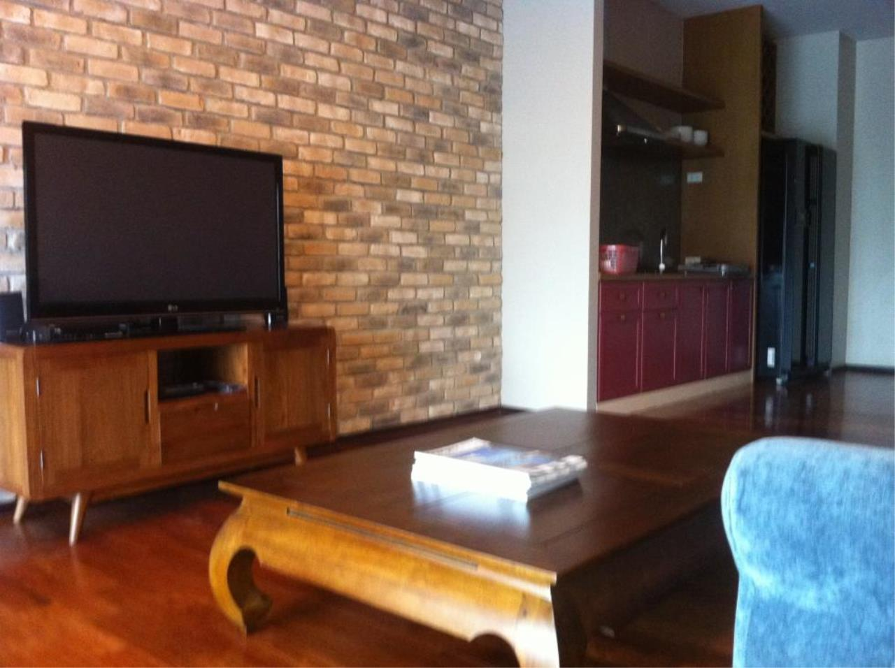 Piri Property Agency's one bedroom  For Rent Noble Ora 1
