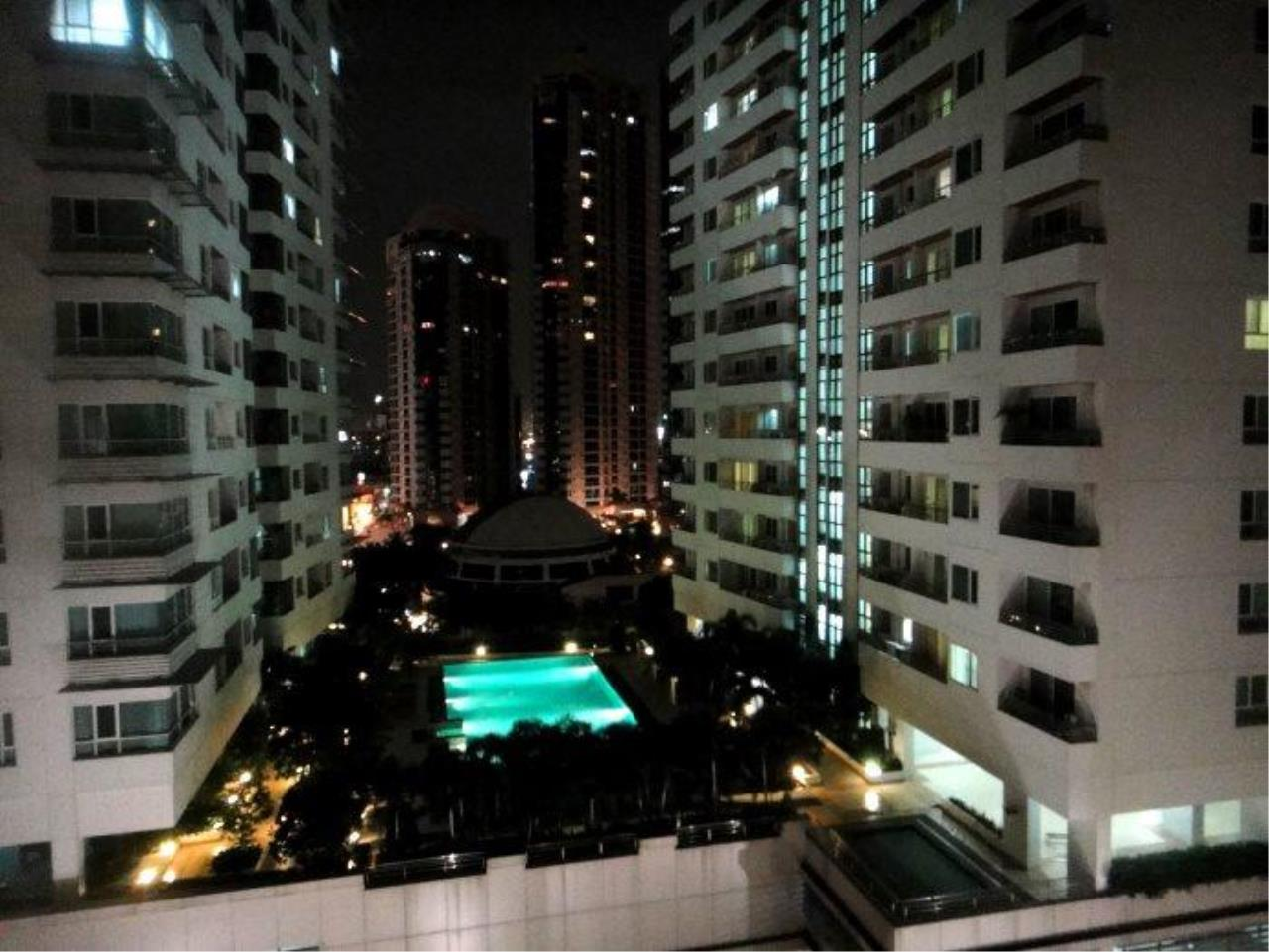 Piri Property Agency's 2 bedrooms  For Rent Bright Sukhumvit 24 10