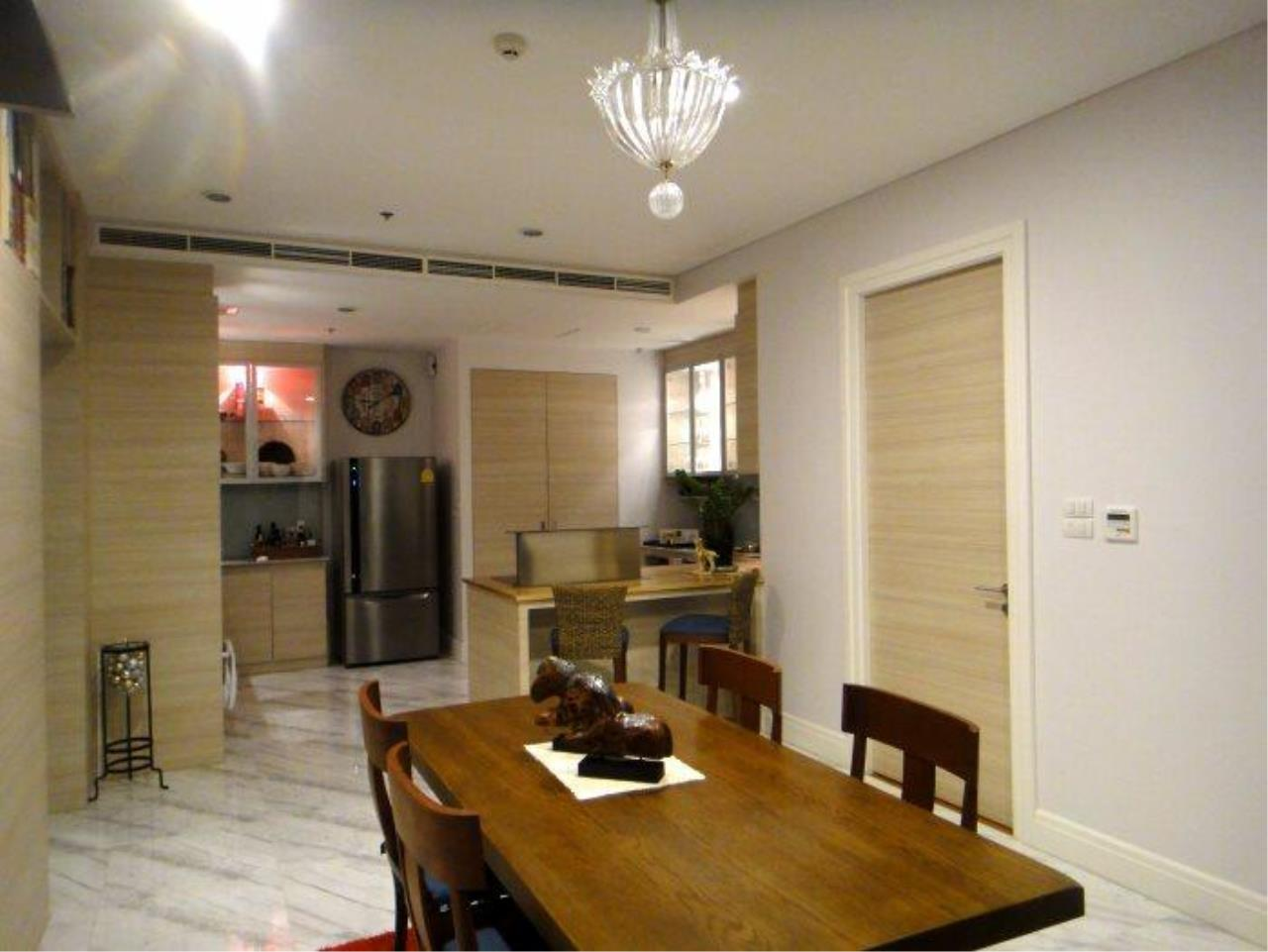 Piri Property Agency's 2 bedrooms  For Rent Bright Sukhumvit 24 13