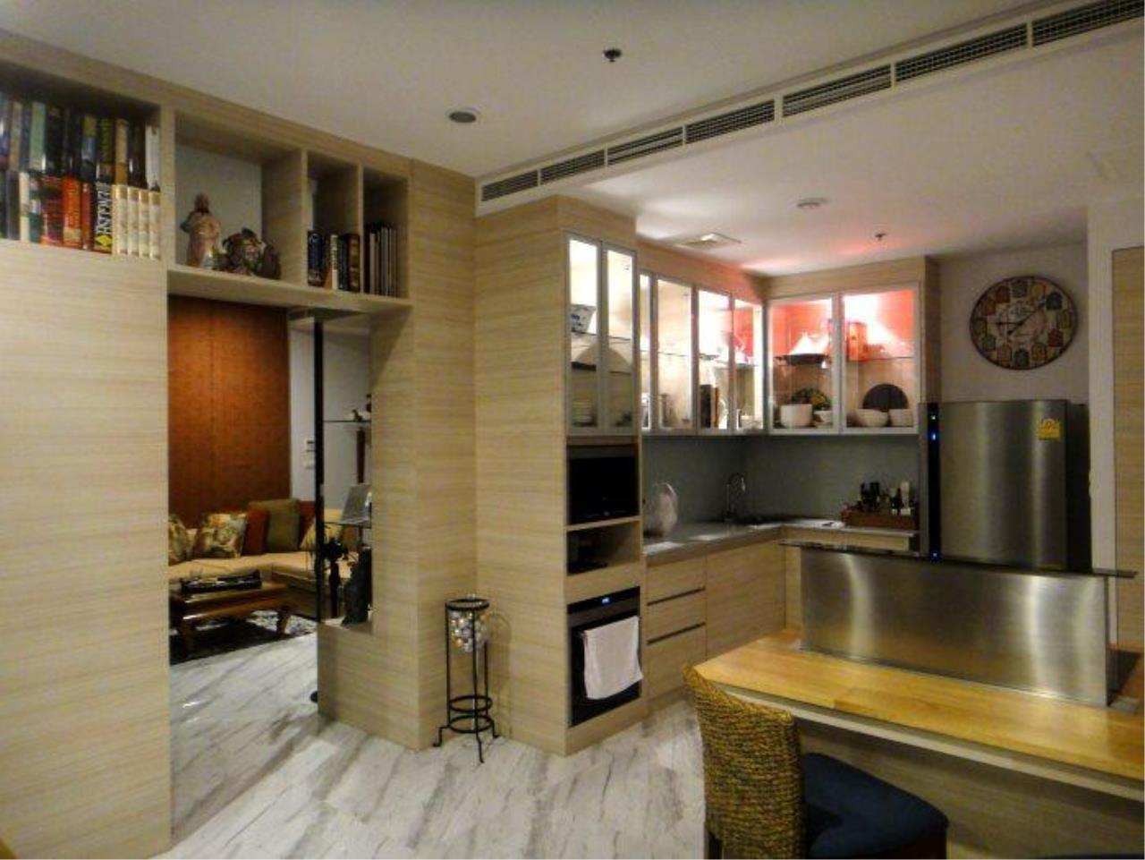 Piri Property Agency's 2 bedrooms  For Rent Bright Sukhumvit 24 3