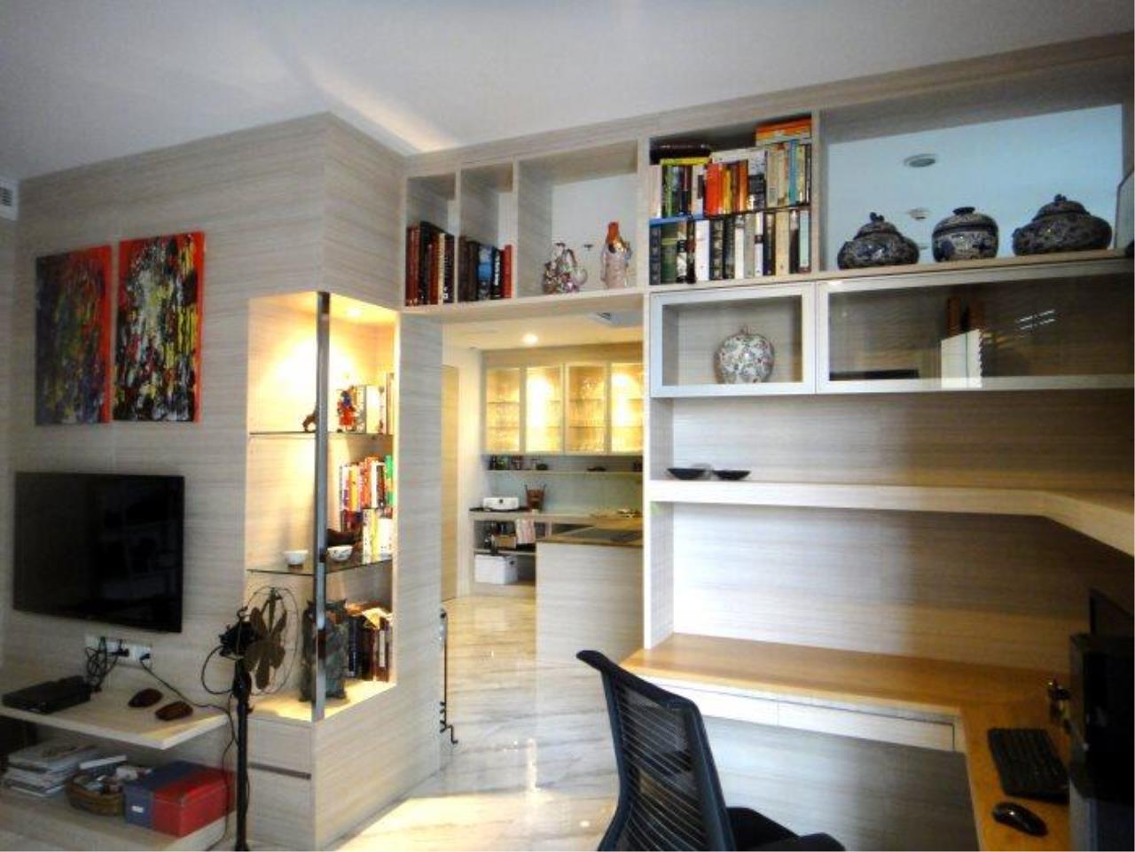 Piri Property Agency's 2 bedrooms  For Rent Bright Sukhumvit 24 6