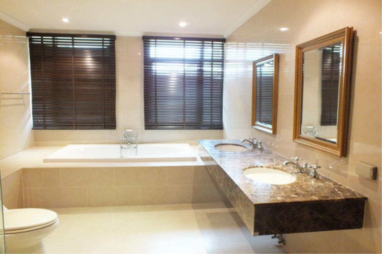 Piri Property Agency's 3 bedrooms  For Rent Cadogan Private Residence 5