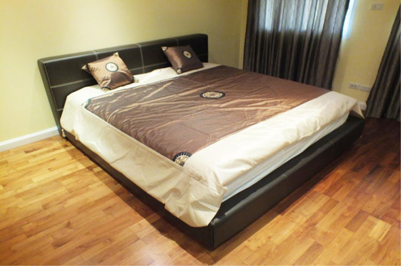 Piri Property Agency's 3 bedrooms  For Rent Cadogan Private Residence 6