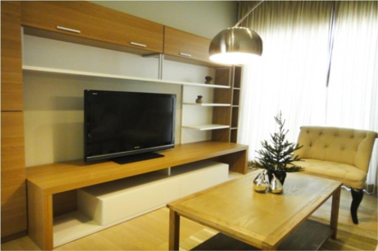 Piri Property Agency's 2 bedrooms  For Rent Noble Refine 1
