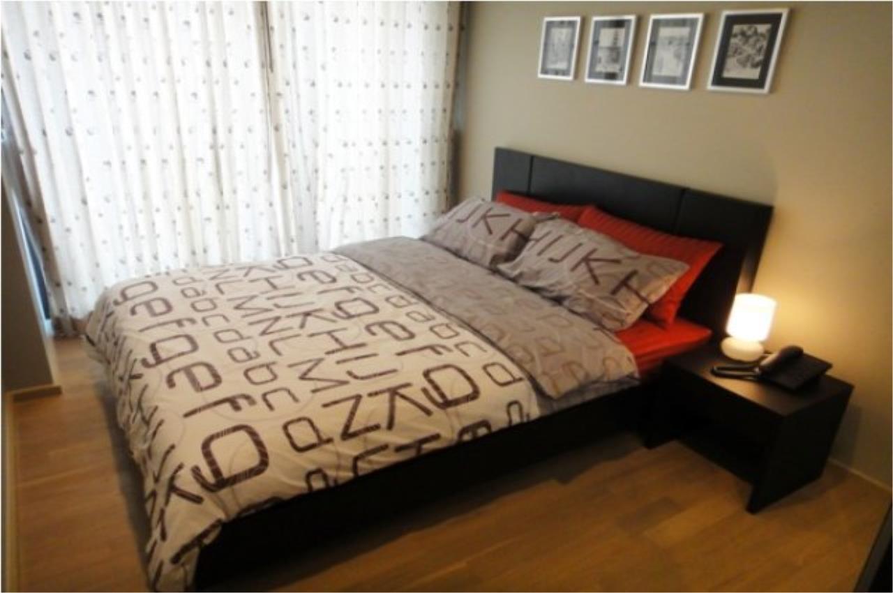 Piri Property Agency's 2 bedrooms  For Rent Noble Refine 6