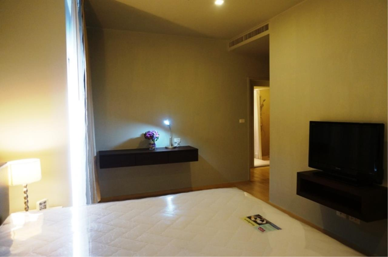 Piri Property Agency's 2 bedrooms  For Rent Noble Refine 5