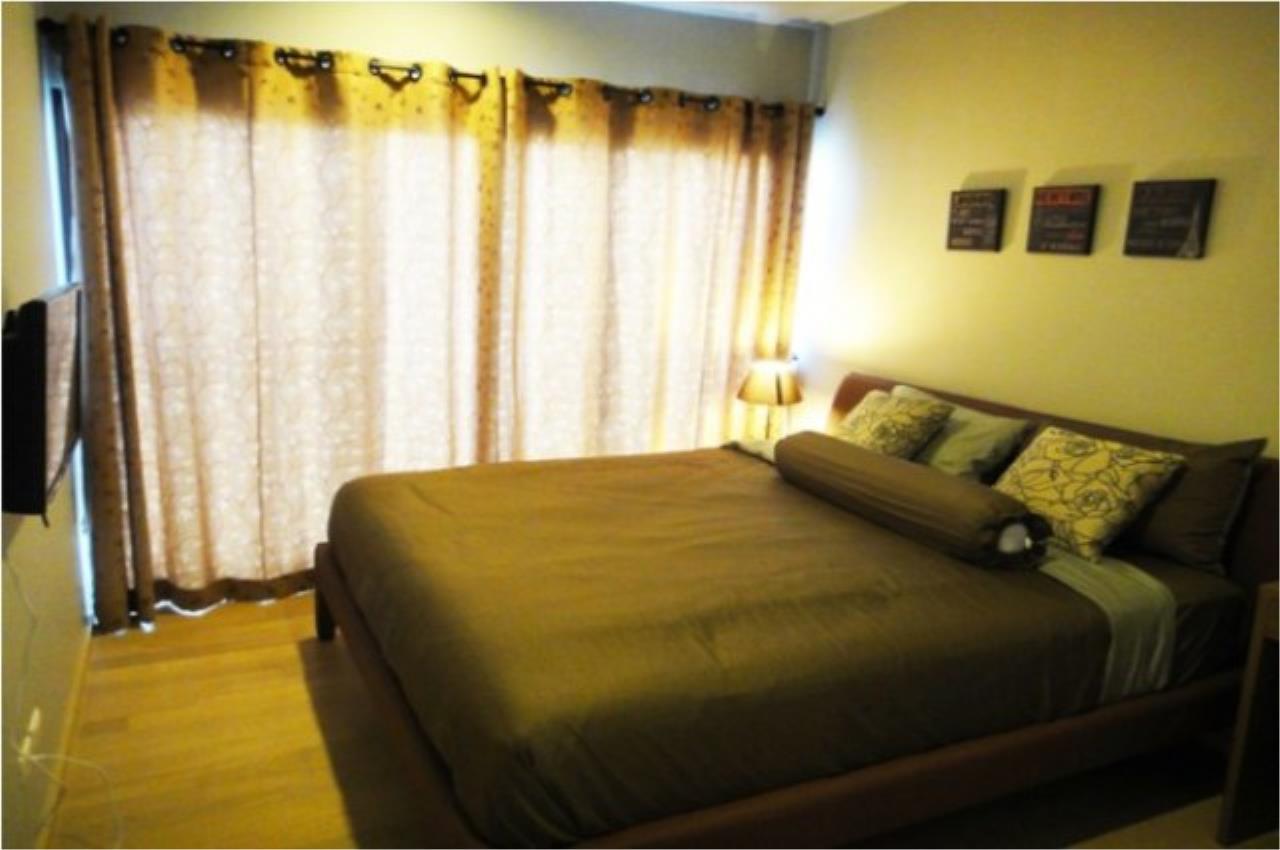 Piri Property Agency's 2 bedrooms  For Rent Noble Refine 5