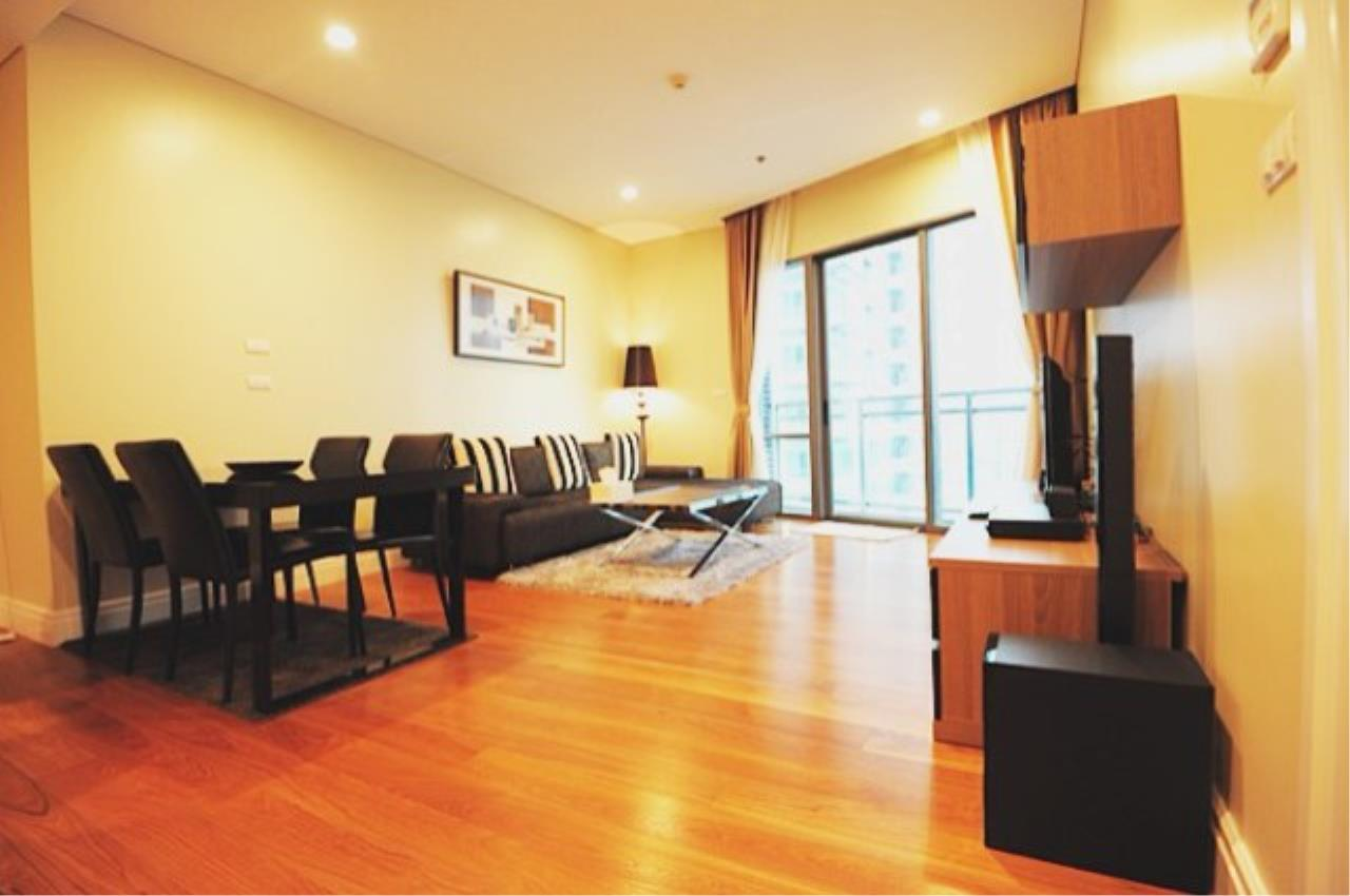 Piri Property Agency's one bedroom  For Rent Bright Sukhumvit 24 1