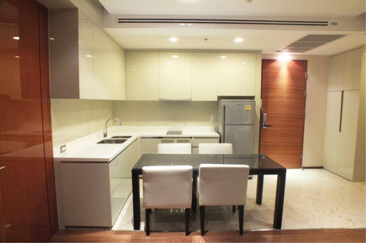 Piri Property Agency's 2 bedrooms  For Rent The Address Sukhumvit 28 3