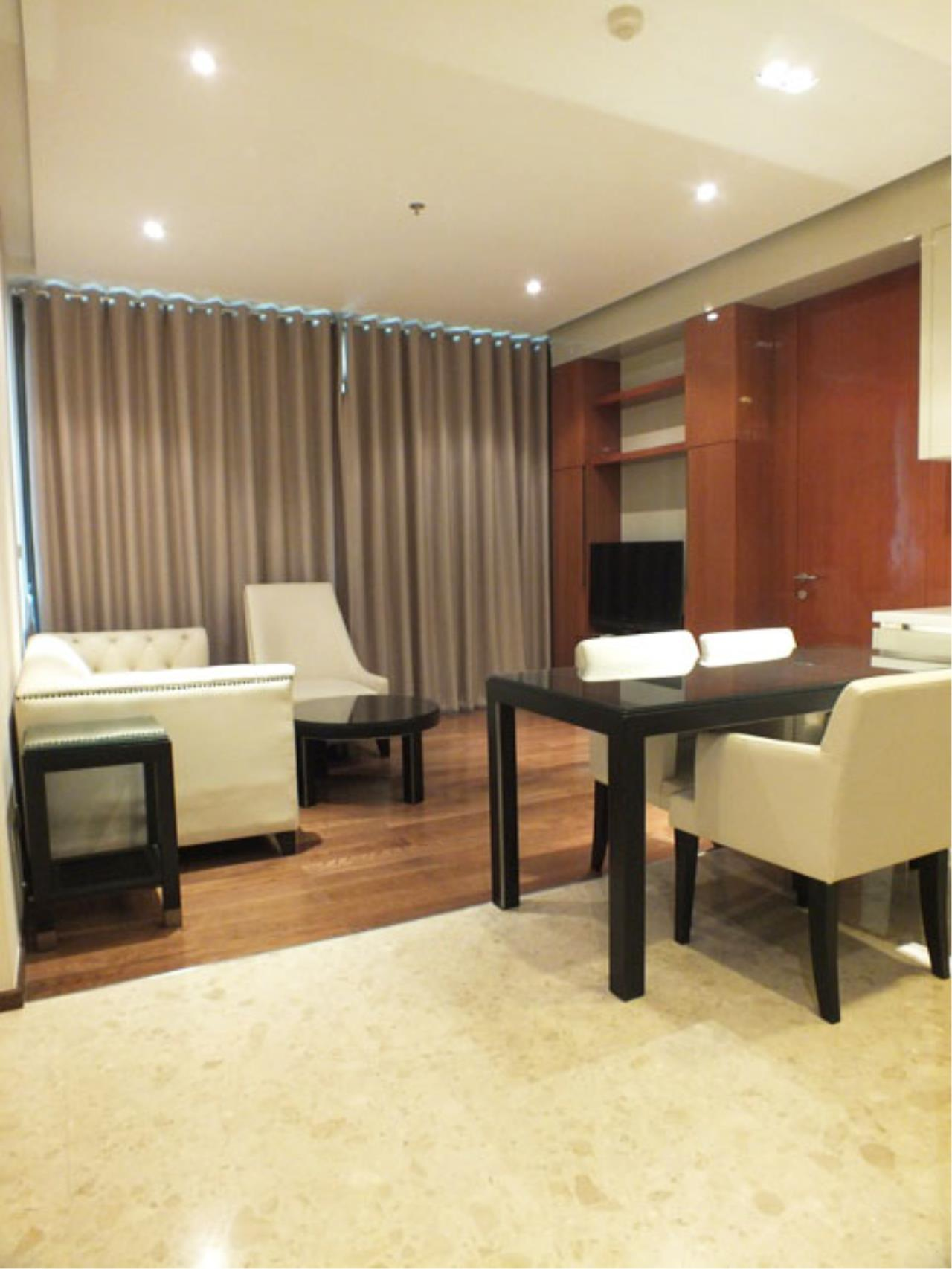 Piri Property Agency's 2 bedrooms  For Rent The Address Sukhumvit 28 4