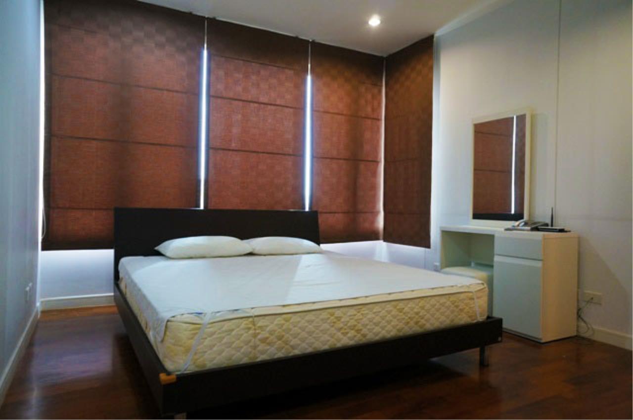 Piri Property Agency's one bedroom  For Rent Baan Siri Soi 24 3