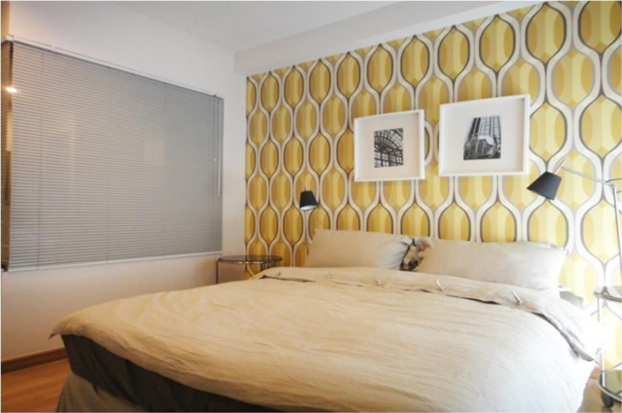 Piri Property Agency's one bedroom  For Rent The Seed Musee 2