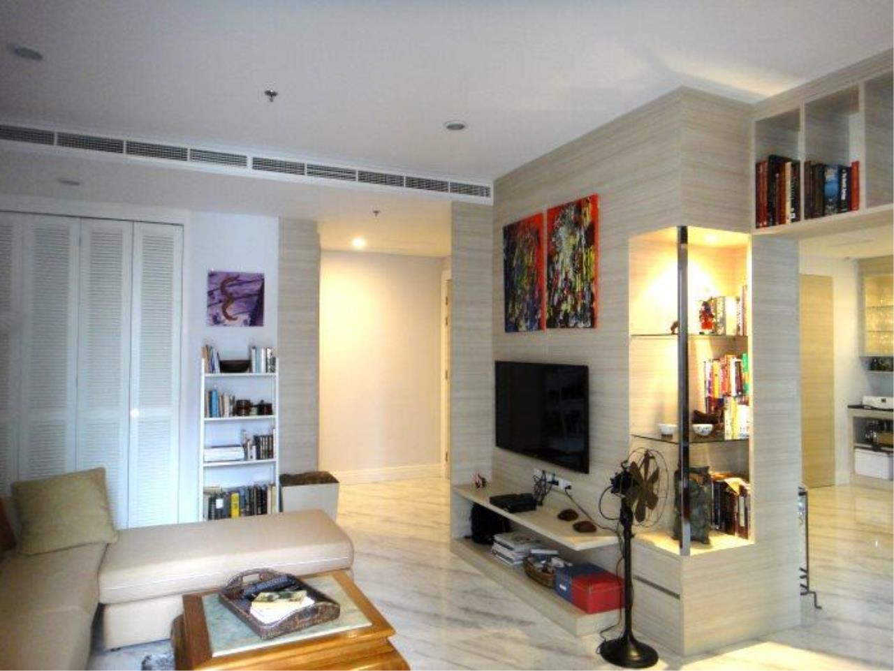 Piri Property Agency's 2 bedrooms  For Sale Bright Sukhumvit 24 2
