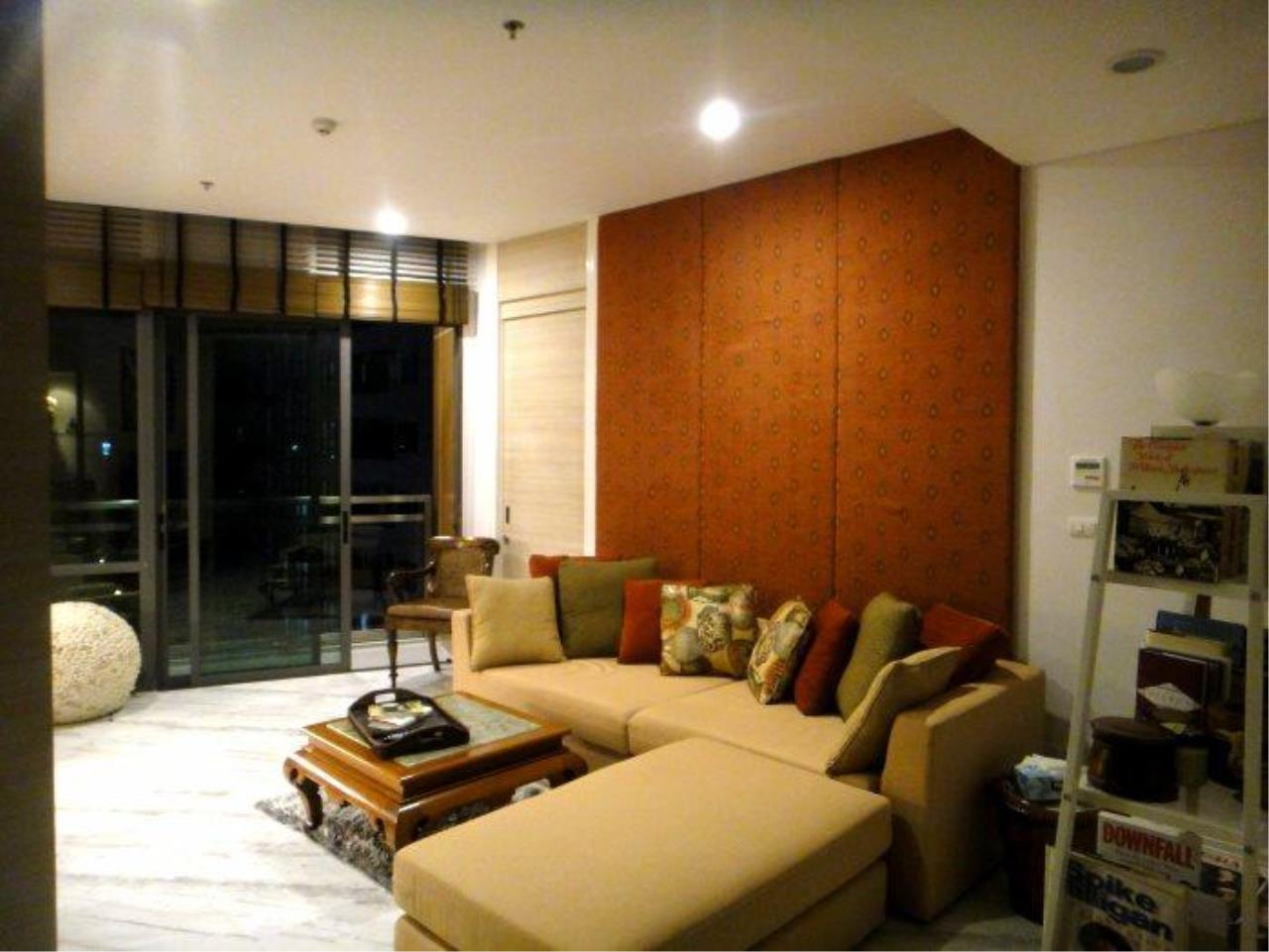 Piri Property Agency's 2 bedrooms  For Sale Bright Sukhumvit 24 4