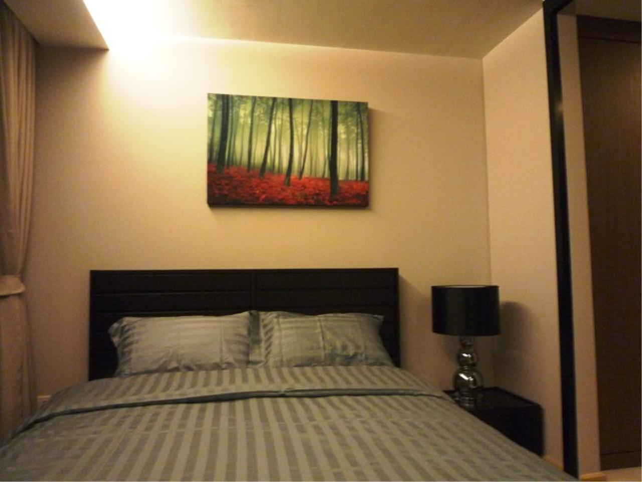 Piri Property Agency's one bedroom  For Rent Socio Ruamrudee 6