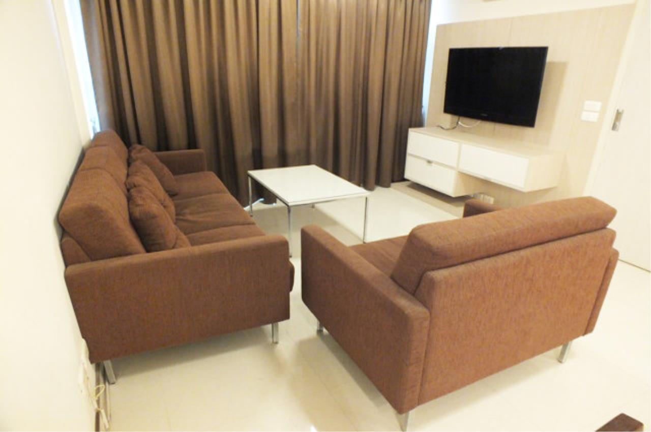 Piri Property Agency's one bedroom  For Rent Plus 67 condominium 2