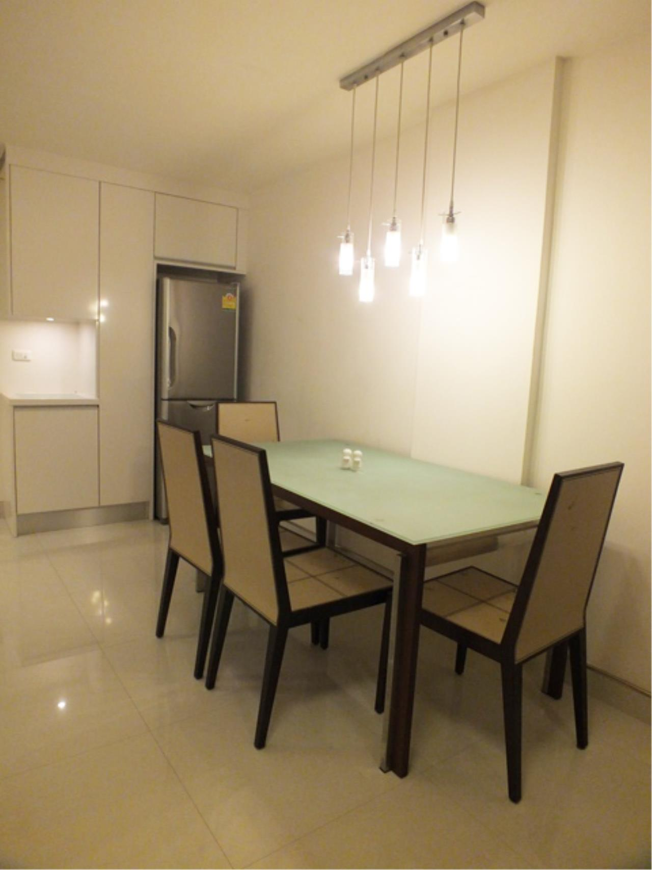 Piri Property Agency's one bedroom  For Rent Plus 67 condominium 3