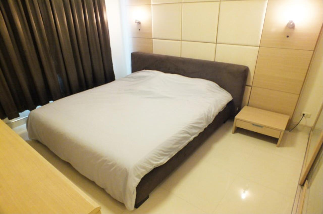 Piri Property Agency's one bedroom  For Rent Plus 67 condominium 4