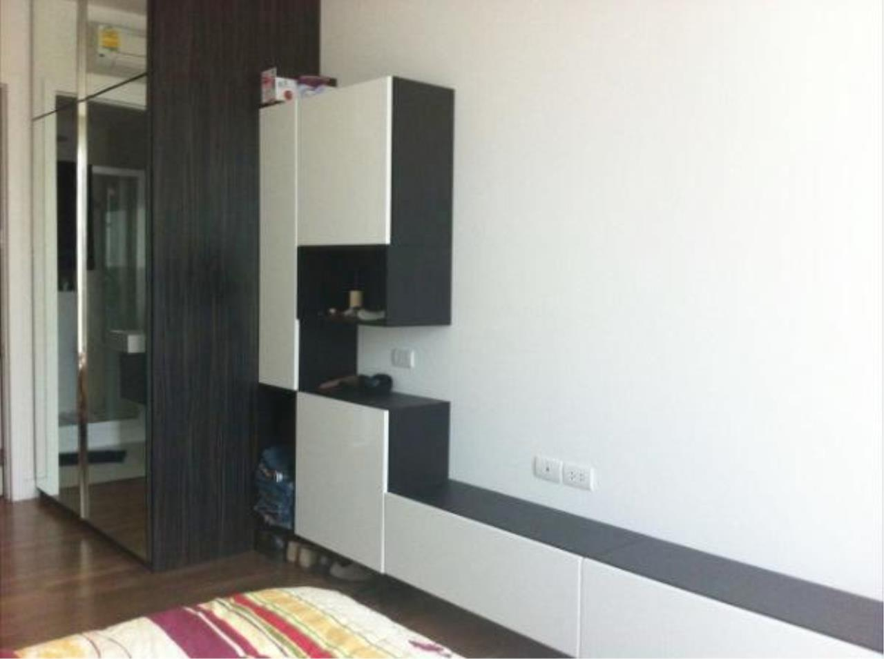 Piri Property Agency's one bedroom  For Rent The Room Sukhumvit 62 1