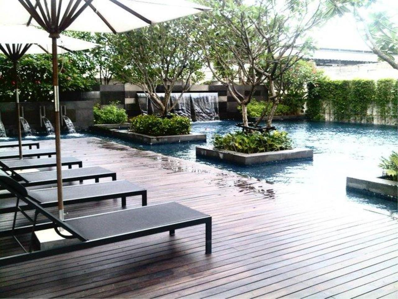 Piri Property Agency's 2 bedrooms  For Rent The Room Sukhumvit 62 5