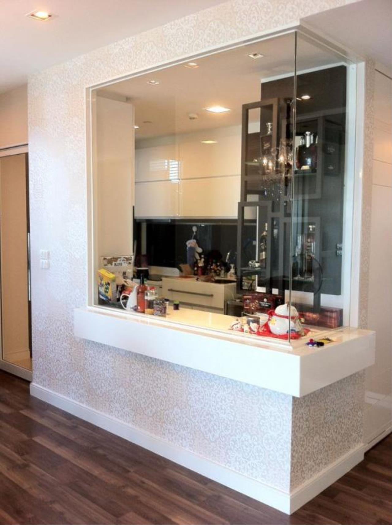 Piri Property Agency's 2 bedrooms  For Rent The Room Sukhumvit 62 12