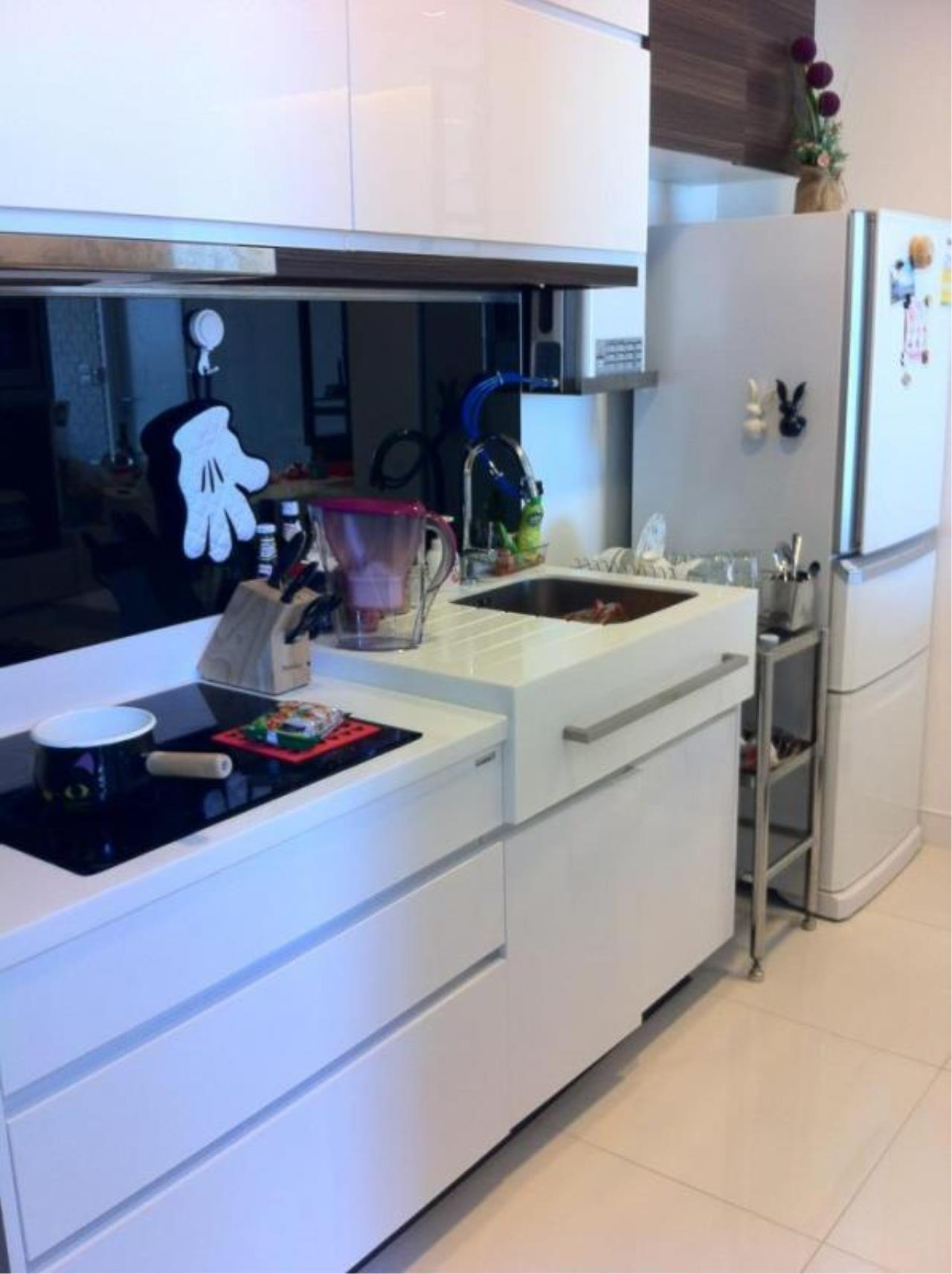Piri Property Agency's 2 bedrooms  For Rent The Room Sukhumvit 62 11