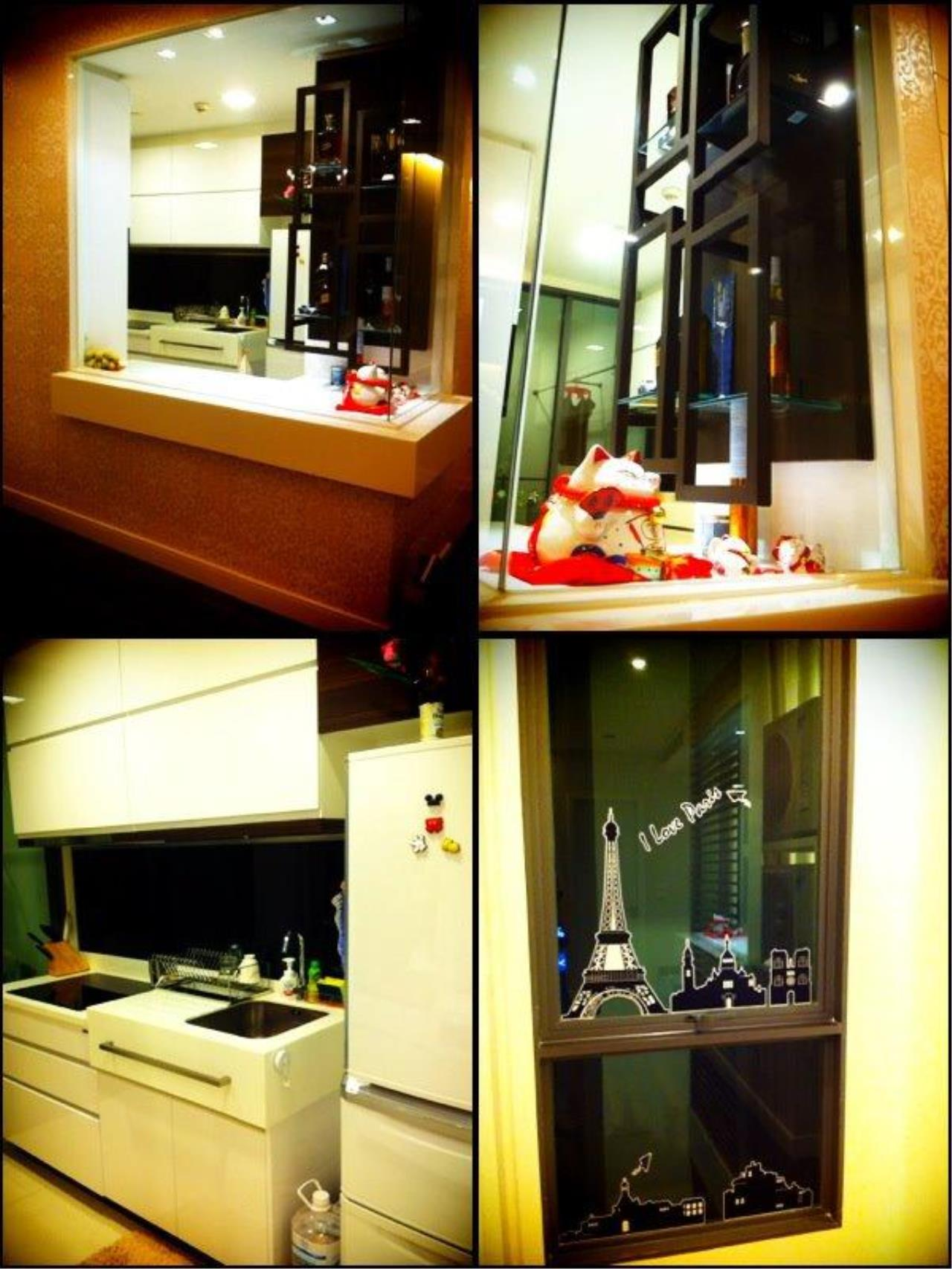 Piri Property Agency's 2 bedrooms  For Rent The Room Sukhumvit 62 7