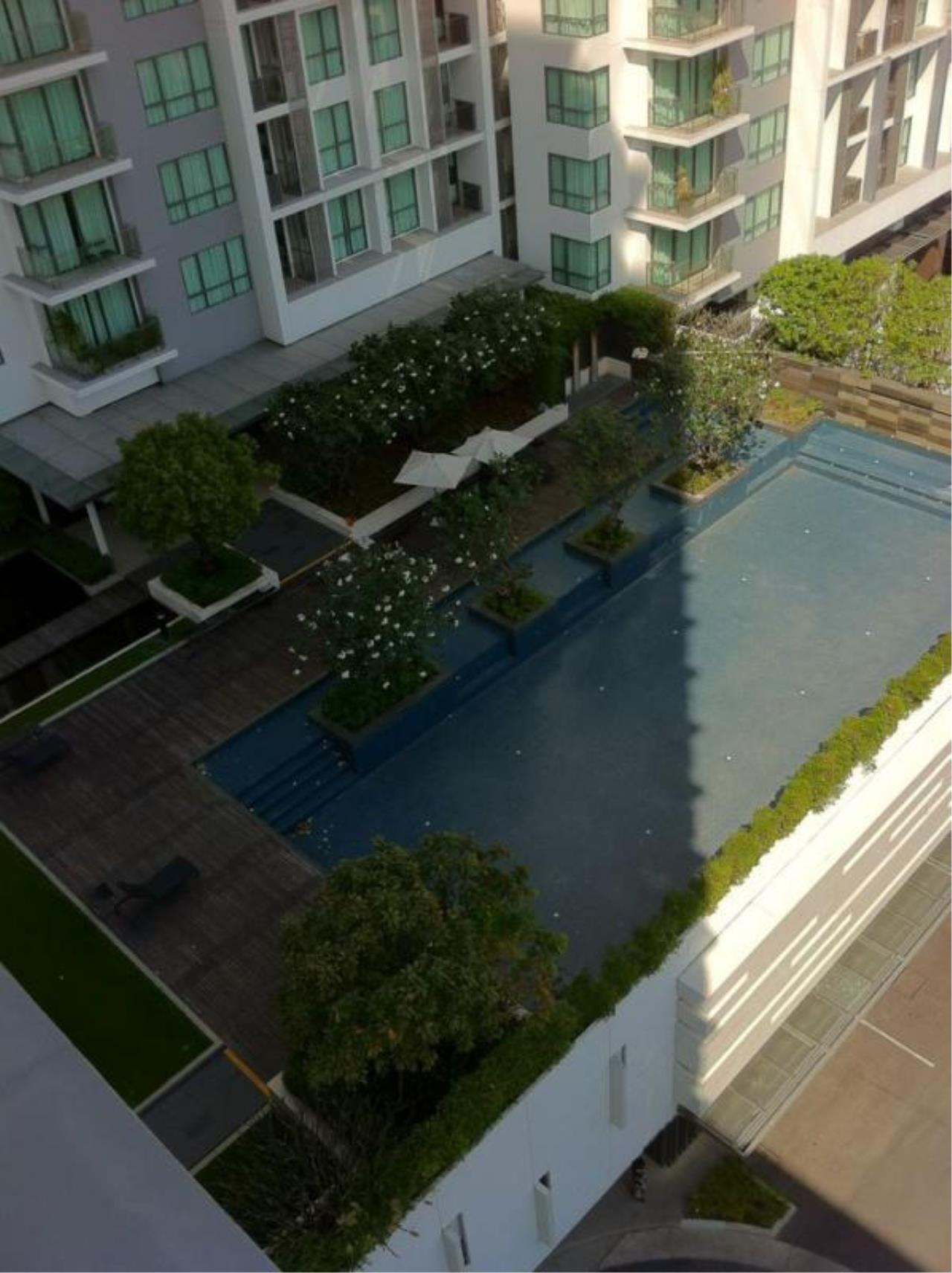 Piri Property Agency's 2 bedrooms  For Rent The Room Sukhumvit 62 6