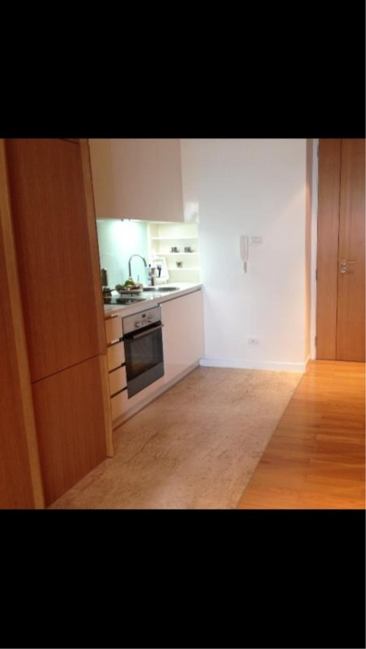 Piri Property Agency's one bedroom  For Rent The Pano 2