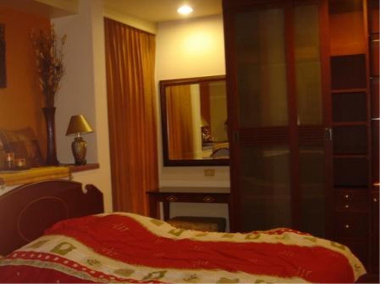 Piri Property Agency's Studio bedrooms  For Rent Baan Somthavil 1