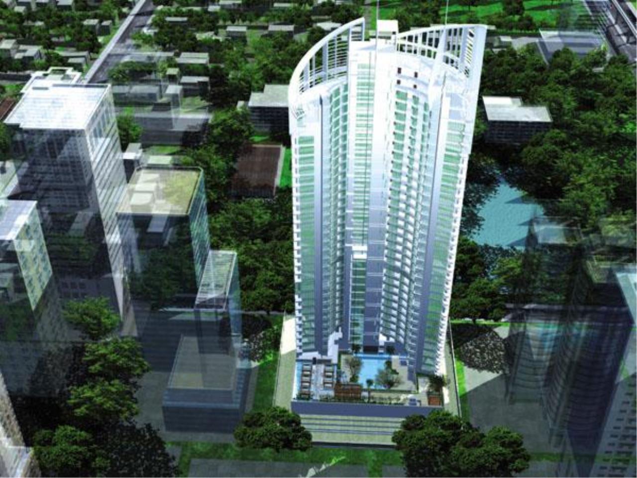 Piri Property Agency's 2 bedrooms  For Sale Baan Ratchaprasong 2