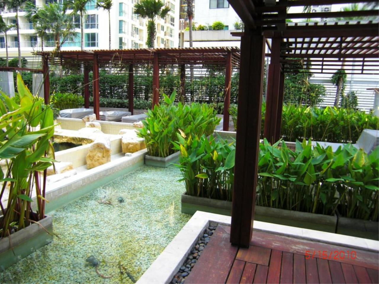 Piri Property Agency's 2 bedrooms  For Sale Baan Ratchaprasong 3
