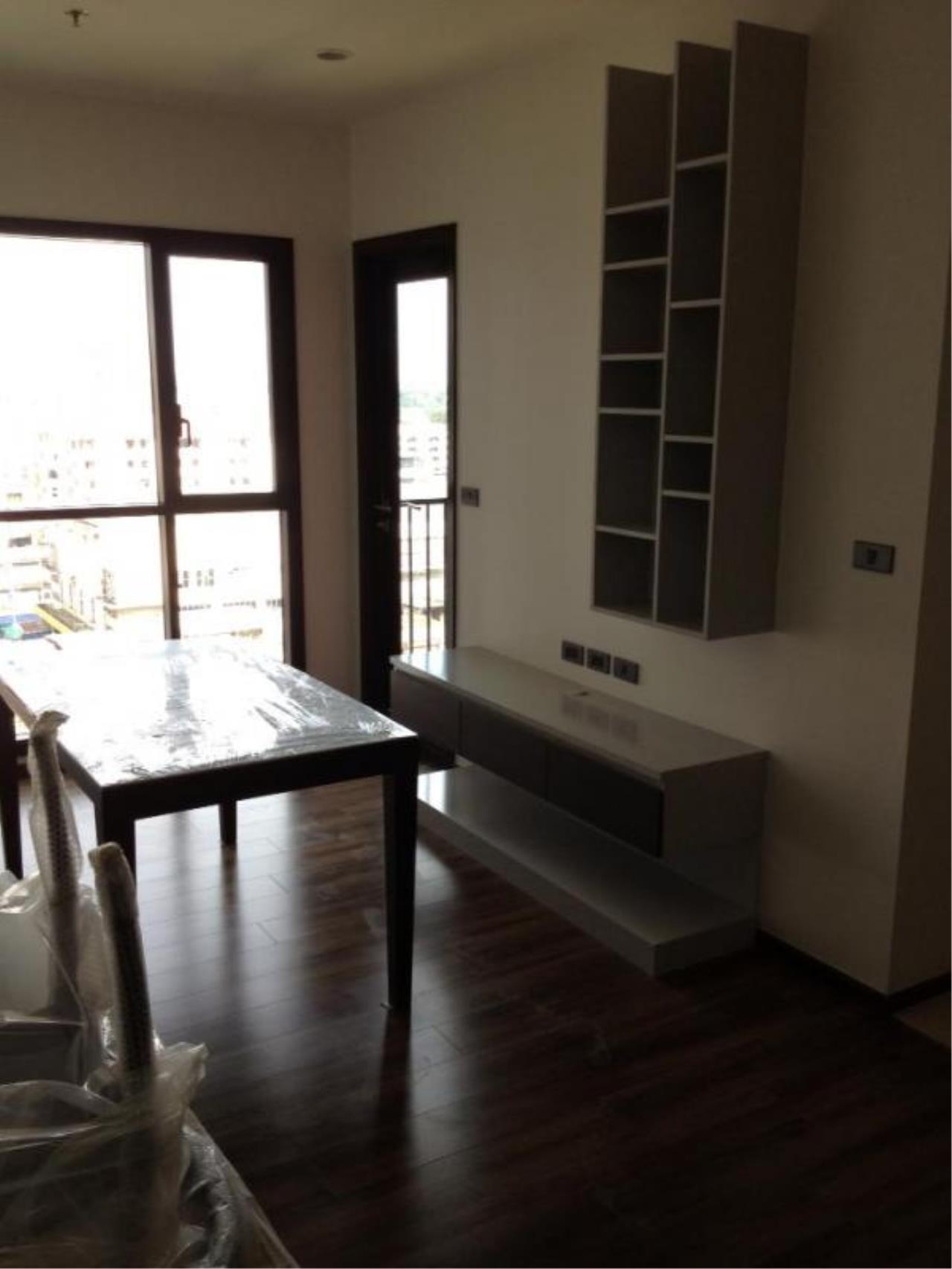 Piri Property Agency's 2 bedrooms  For Sale Urbana Langsuan 10