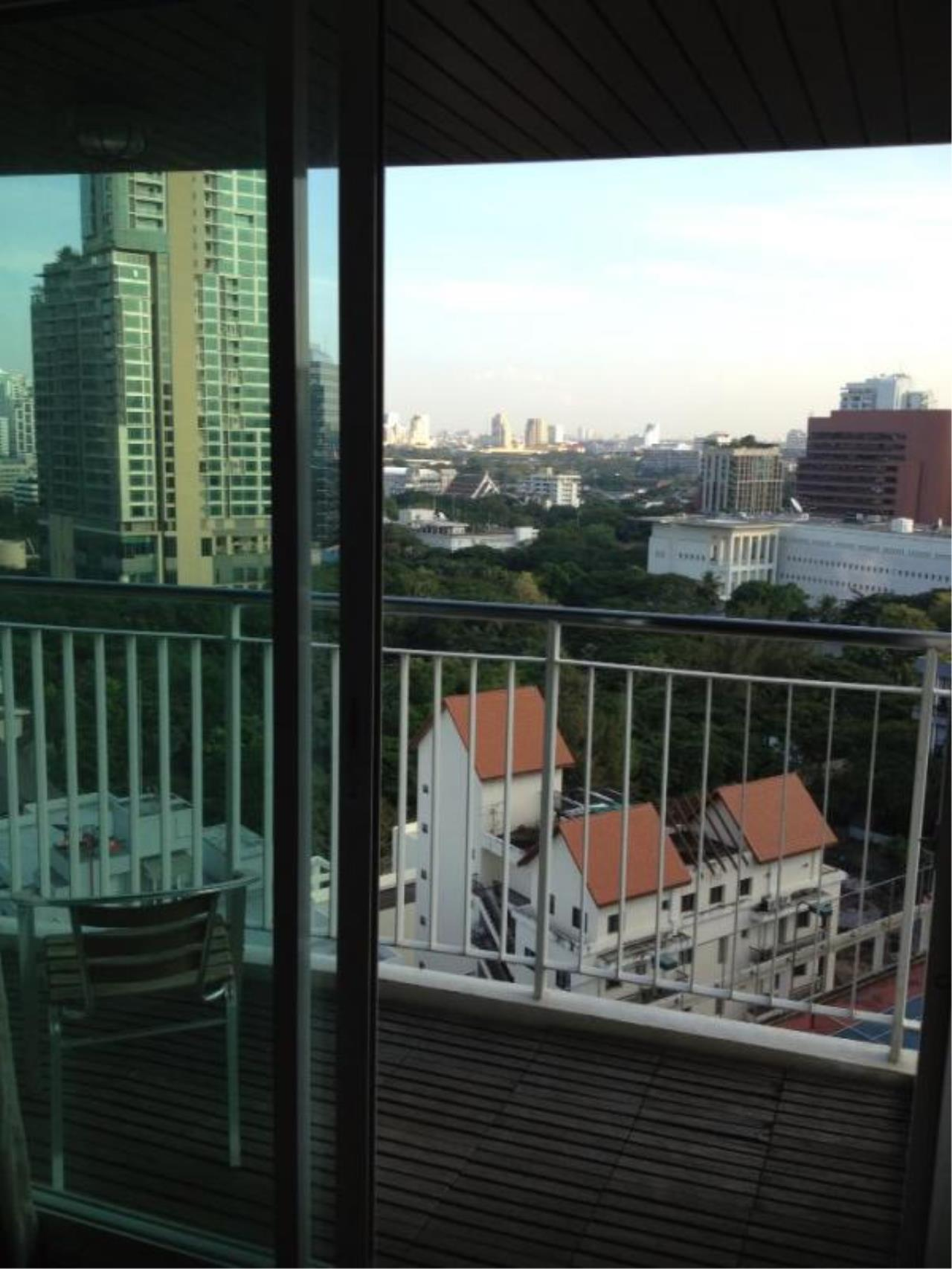 Piri Property Agency's 2 bedrooms  For Sale Urbana Langsuan 8
