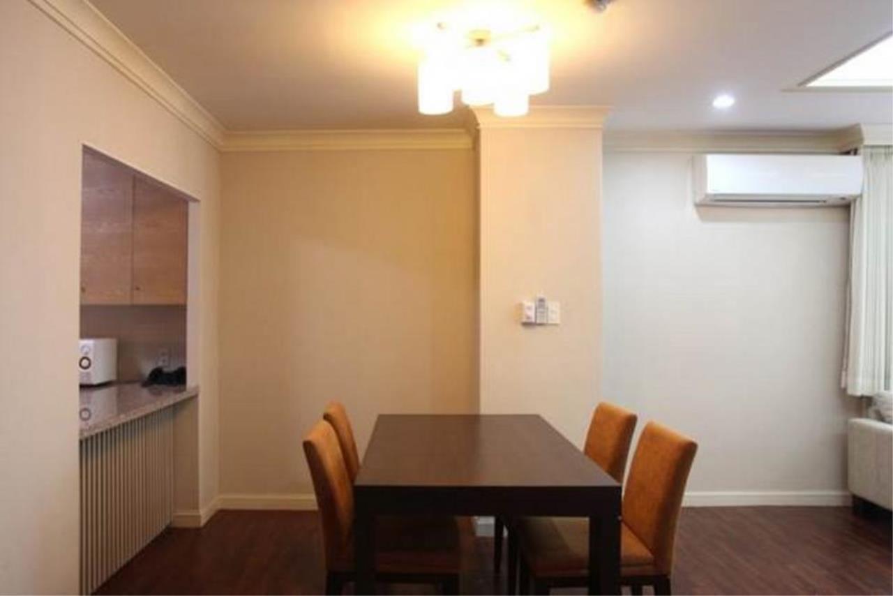 Piri Property Agency's 2 bedrooms  For Rent Mitkorn Mansion 1
