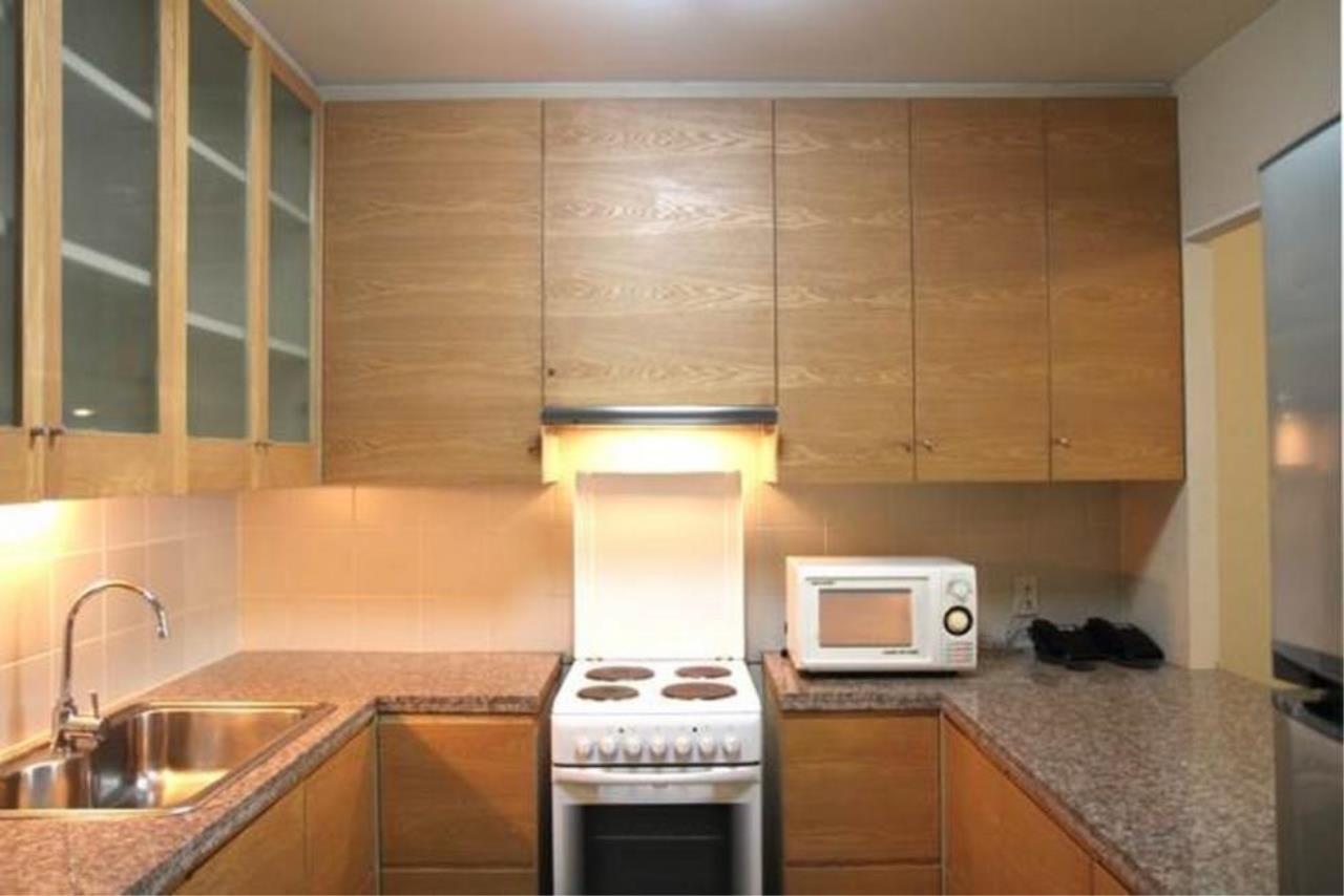 Piri Property Agency's 2 bedrooms  For Rent Mitkorn Mansion 4